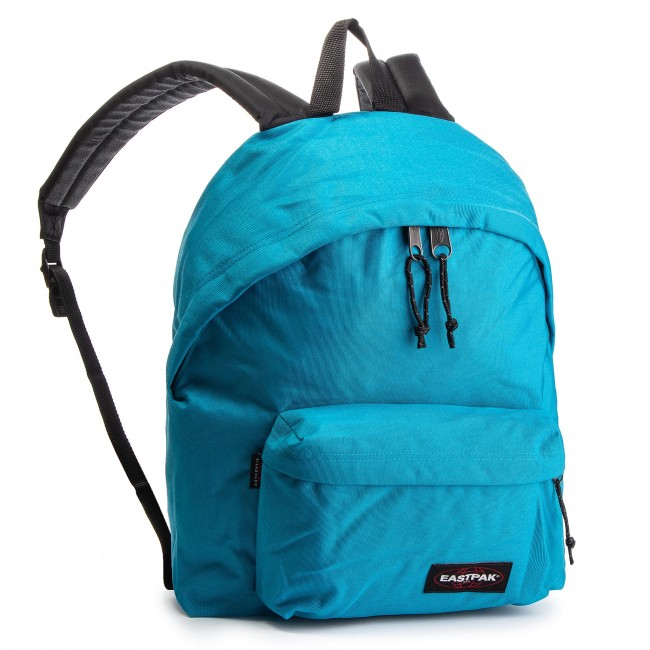72333ffb429 Backpack EASTPAK - Padded Pak'r EK620 Novel Blue 54T - Sports bags ...