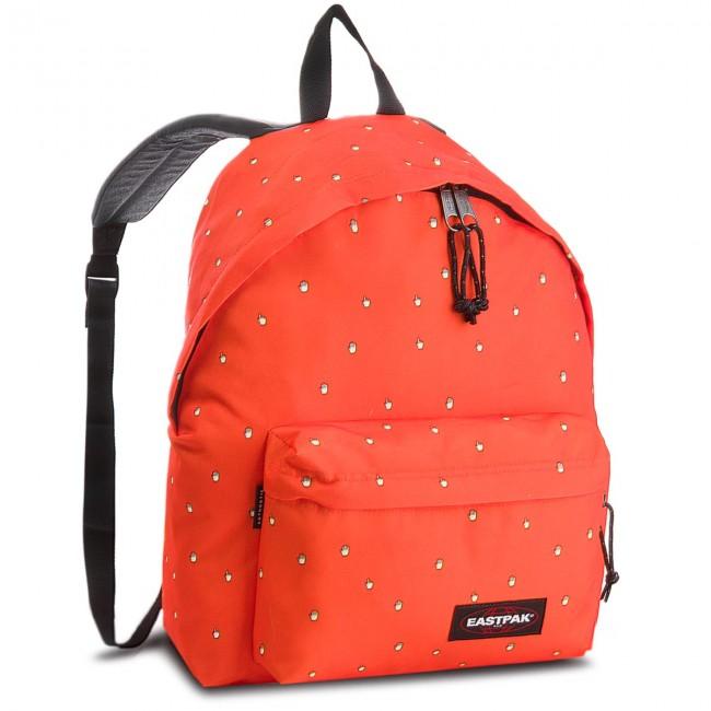 Backpack EASTPAK - Padded Pak r EK620 Red Hands 75T - Sports bags ... 9eb3fed785