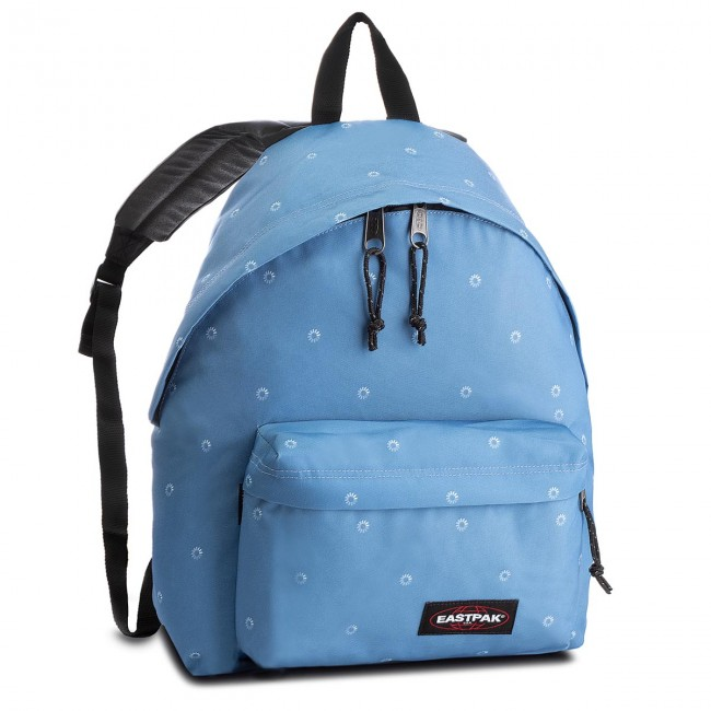 c002114d887 Backpack EASTPAK - Padded Pak'r EK620 Blue Wait 76T - Sports bags ...