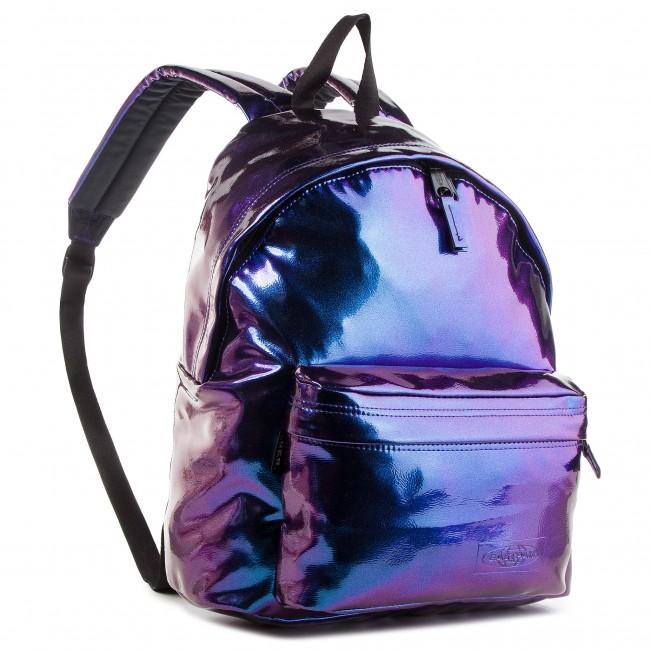 a76d1fdf249 Backpack EASTPAK - Padded Pak'r EK620 Pearl Purple 67U - Notebook ...