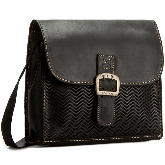 Handbag Fly London Moni Pj15331 Black