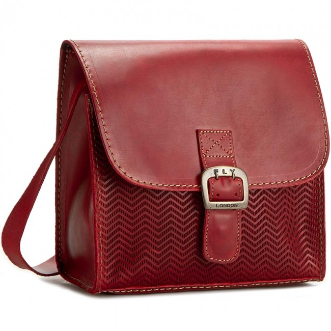 Handbag Fly London Moni Pj15331 Red
