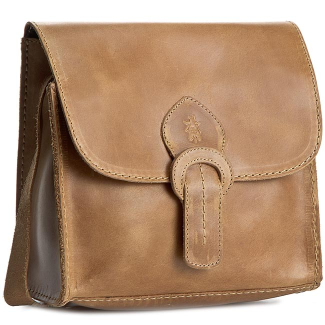 Handbag Fly London Mere P974542002 Camel