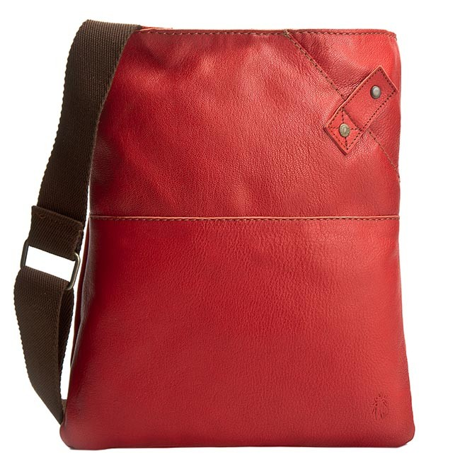 Handbag Fly London Akid P974554004 Scarlet