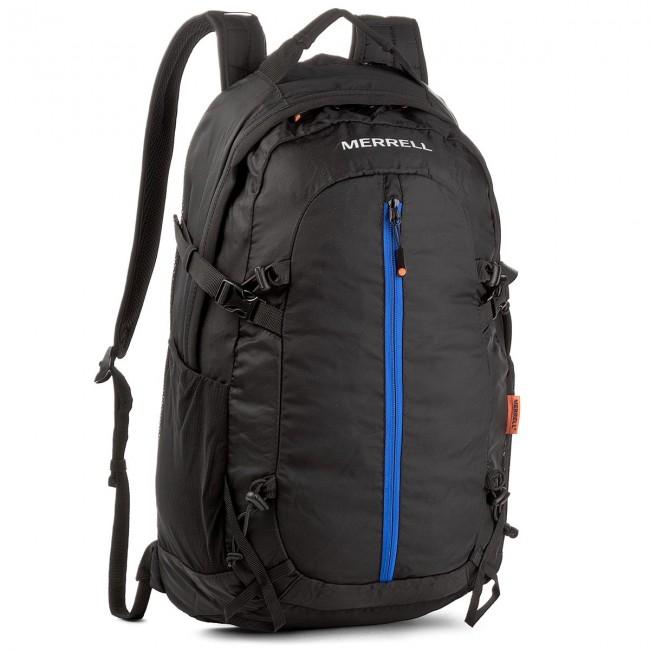 4ec1b91b131 Backpack MERRELL - Myers 2.0 JBF23630 Black 010 - Notebook bags and ...