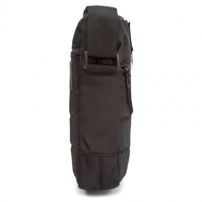 98d9298723 Messenger Bag CATERPILLAR - Rodney 83437-01 Black - Men s ...