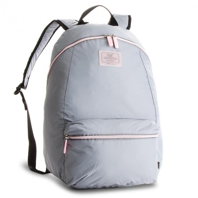 ebdd146181cb51 Backpack CATERPILLAR - The Haley Bag 83524-85 Grey Pink 85 ...