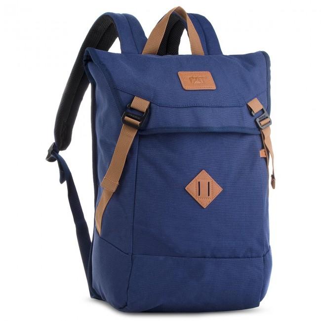 47db561eedc Backpack CATERPILLAR - Fossil 83602-184 Navy Blue - Notebook bags ...