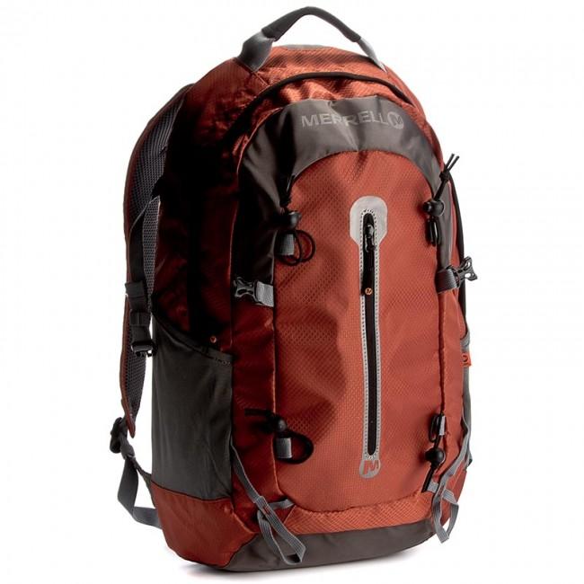 8a0ff9afd4b Backpack MERRELL - Myers JBF22509 Burnt Orange 802 - Sports bags and ...