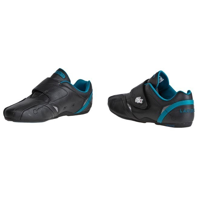 innovative design 10232 3f6f5 Sneakers LACOSTE - Protect Lsp Spm 7-26SPM0055BT3 Black Dark Turquoise -  Sneakers - Low shoes - Men s shoes - efootwear.eu
