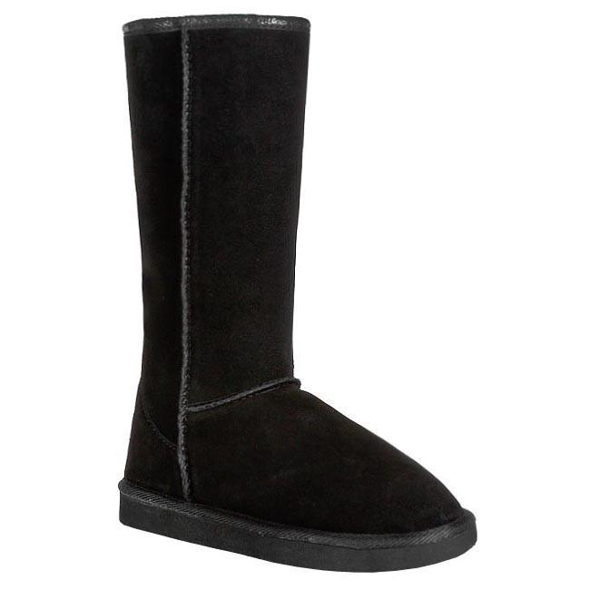 76ae6ad9ae Knee High Boots UKALA BY EMU AUSTRALIA - Sydney High W81001 Black ...