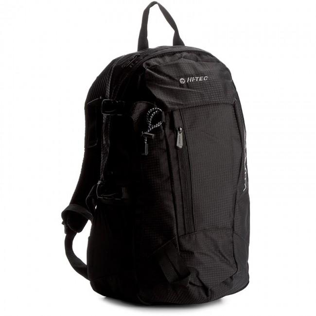 4353230ea4 Backpack HI-TEC - Felix FT.710.01 25L Black Black - Sports bags and ...
