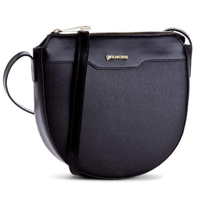 9641e43ddfc5c Handbag GINO ROSSI - Viktoria XC3499-ELB-BGBT-9999-T S 99 99 - Cross ...