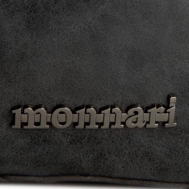 e9553f1b64ff7 Handbag MONNARI - BAGB180-020 Black - Classic - Handbags - www ...