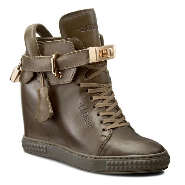 Sneakers Carinii - B3767 I45-000-Psk-B88 MKBBRrR