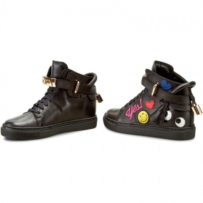 Sneakers Carinii - B3770/b E50-000-Psk-B67 hSZA2