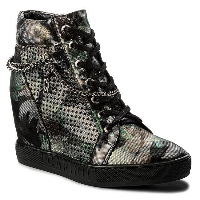Sneakers Carinii - B3968 K08-000-000-B88 sJZN4