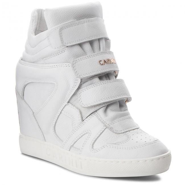 Sneakers Carinii - B3953/n I81-000-000-B88 Uk0oRYai7