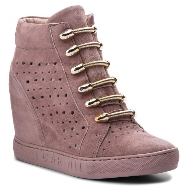 Sneakers Carinii - B4304 K98-000-000-B88 63tsvm
