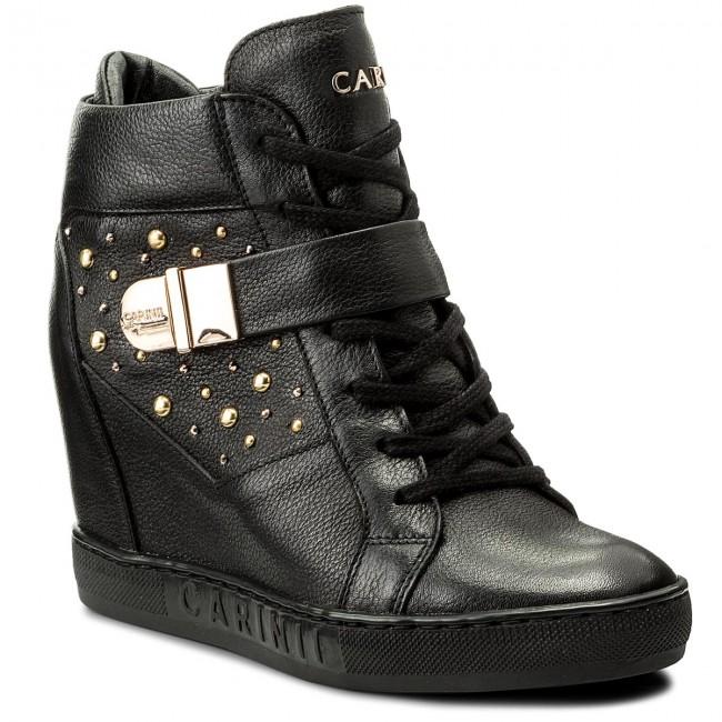 Sneakers Carinii - B4395 360-000-000-B88 7jtIm