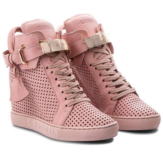 Sneakers Carinii - B3767/mn L96-000-000-B88 ufYr1gKWg3