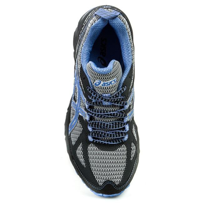 Shoes ASICS Gel Enduro 9 T3K9N (LightningLavenderBlack) 9340