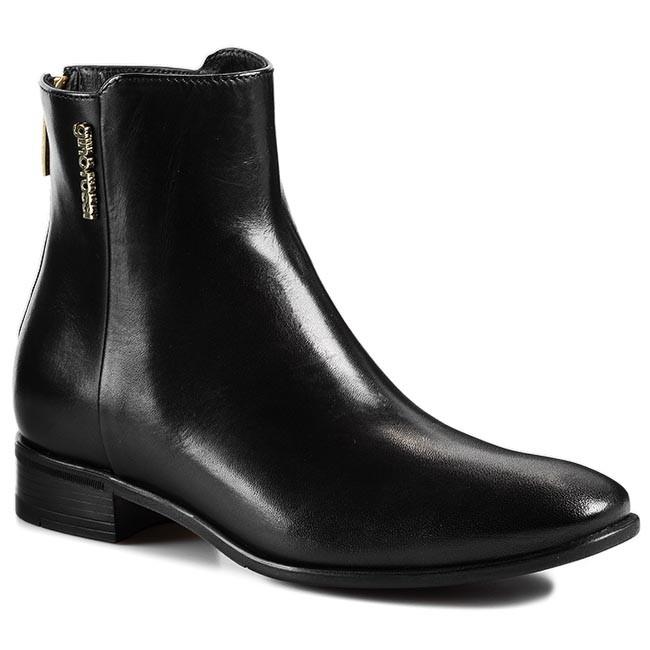 be458010c06bd Boots GINO ROSSI - Avola DBG118-G10-3V00-9900-F Black - Boots - High ...