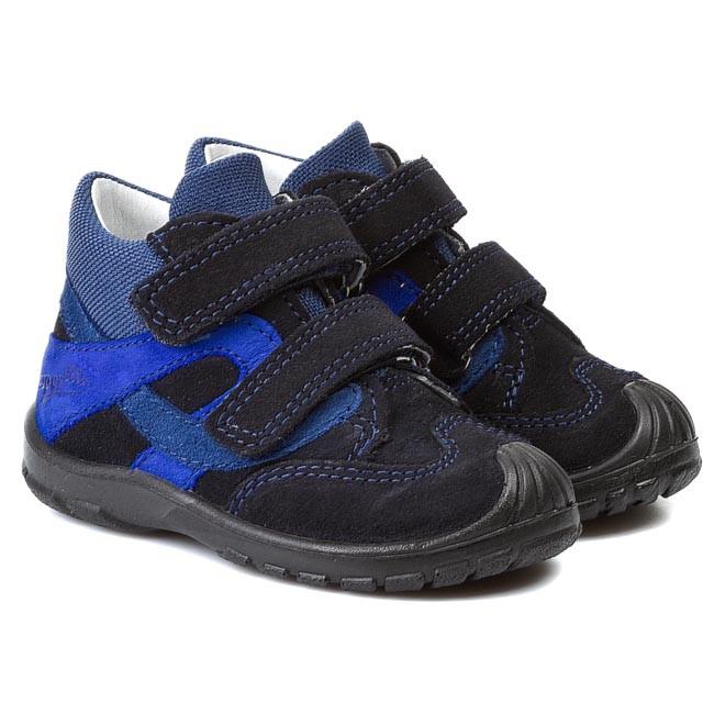 Boots SUPERFIT 3 00432 81S Ocean Kombi