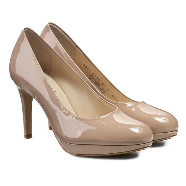 ab6465e68a Stilettos HÖGL - 8-108004 Nude 1800 - Stilettos - Low shoes ...