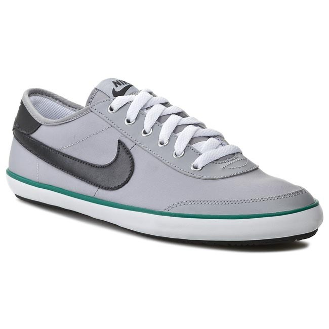 Shoes NIKE - Sweeper Textile 599439 031 Wolf Grey/Anthracite/Mystic  Green/White