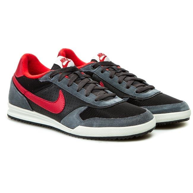 Shoes NIKE Field Trainer 443918 062 BlackGym RedAnthraciteLight Bn NoirRgefce
