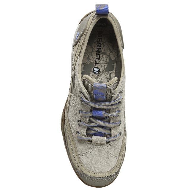 Shoes MERRELL Mimosa Lace J61678 Aluminium