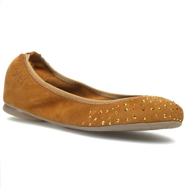Flats XTI  29420 Camel  Flats  Low shoes  Womens shoes       0000191325746