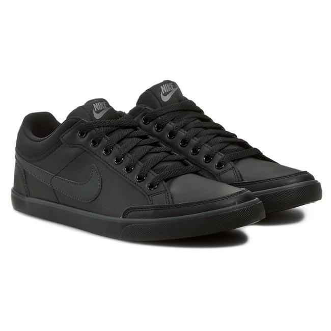 nike capri iii low leather