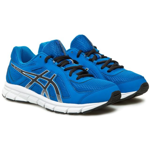 Chaussures ASICS/ Gel Xalion 2 Gs C439N Lacé Saphir Saphir/ Noir/ Saphir Lacé b622dcd - kyomin.website