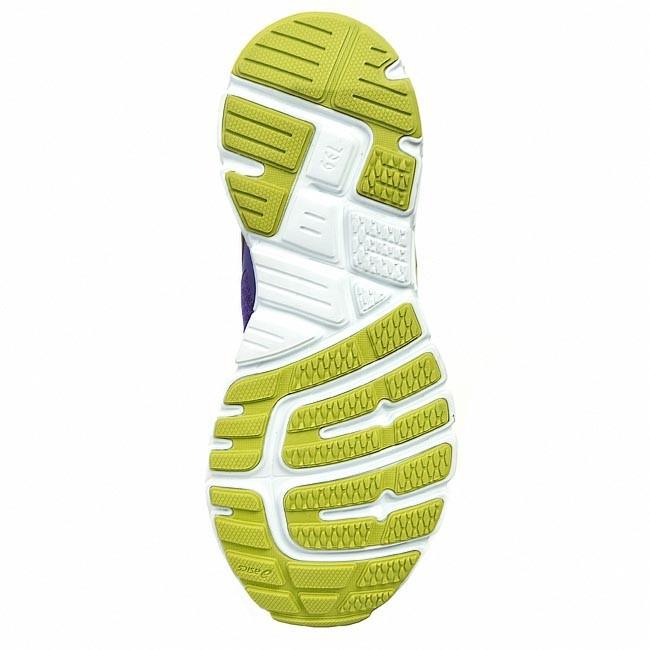 Chaussures Violet ASICS Gel/ Zaraca 3 T4D8N Violet/ ASICS Lime 3605 Startowe 0148d7f - swzone.info