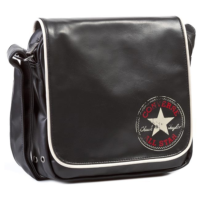 converse leather bag