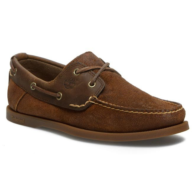 moccasins timberland homme