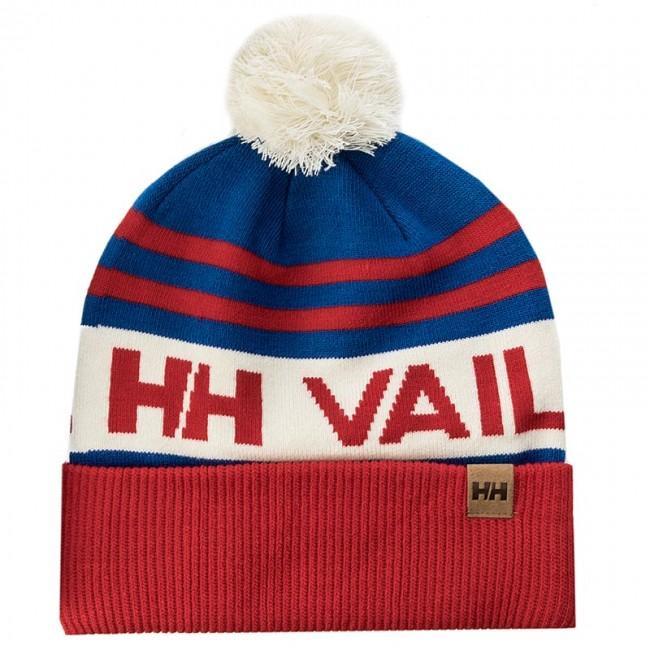 Cap HELLY HANSEN - Ridgeline Beanie 67150-563 Olympian Blue ... 5285cd5fd5a