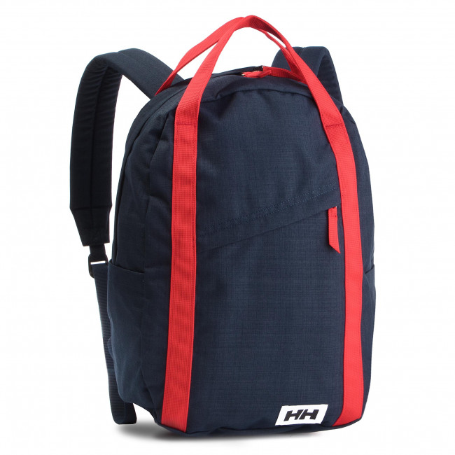 7e6ab3a665aab Backpack HELLY HANSEN - Oslo 67184 Navy 597 - Notebook bags and ...