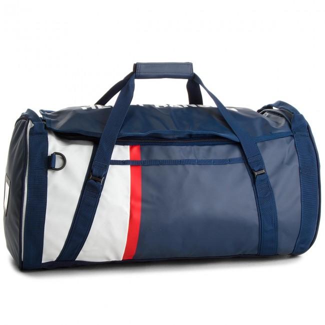 d2ec4342c276 Bag HELLY HANSEN - HH Duffel Bag 2 50L 68005-692 Evening Blue ...