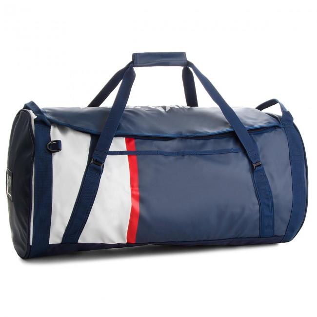 ce5f326126c Bag HELLY HANSEN - HH Duffel Bag 70L 68004-692 Evening Blue - Sports ...