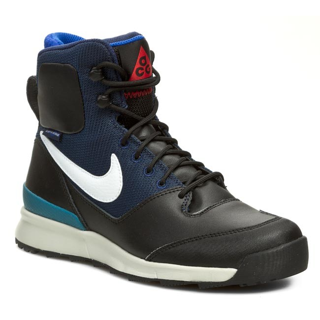 Shoes NIKE - Stasis Acg 616192 014 Black White Mid Navy Gm Ryl ... 20805a5949