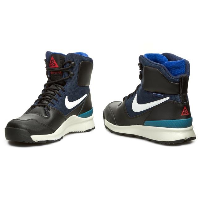 online retailer 4c378 2c654 Shoes NIKE - Stasis Acg 616192 014 Black White Mid Navy Gm Ryl