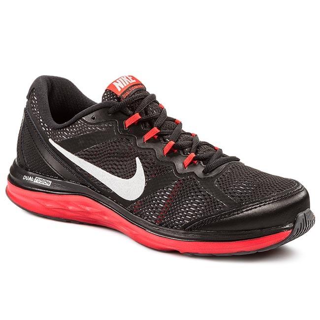 Shoes NIKE - Dual Fusion Run 3 653596
