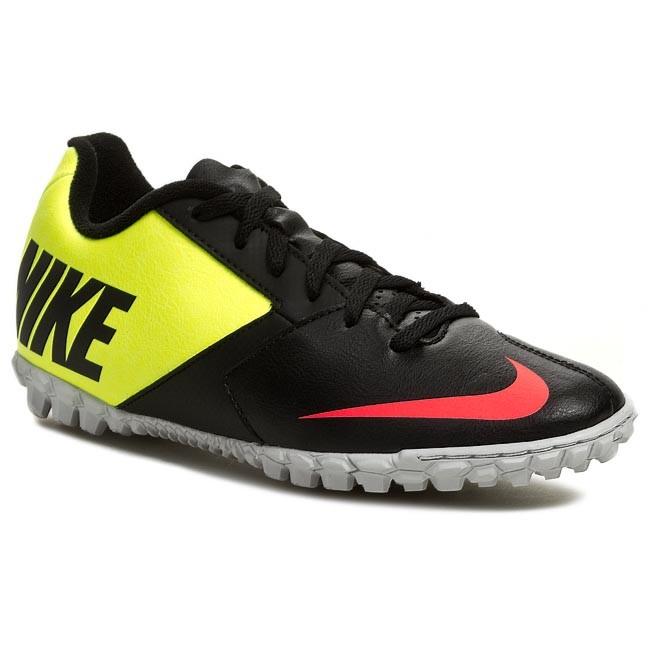 a010e64d831a Shoes NIKE - Bomba II 580444 067 Black Hyper Punch Volt Ntrl Grey ...