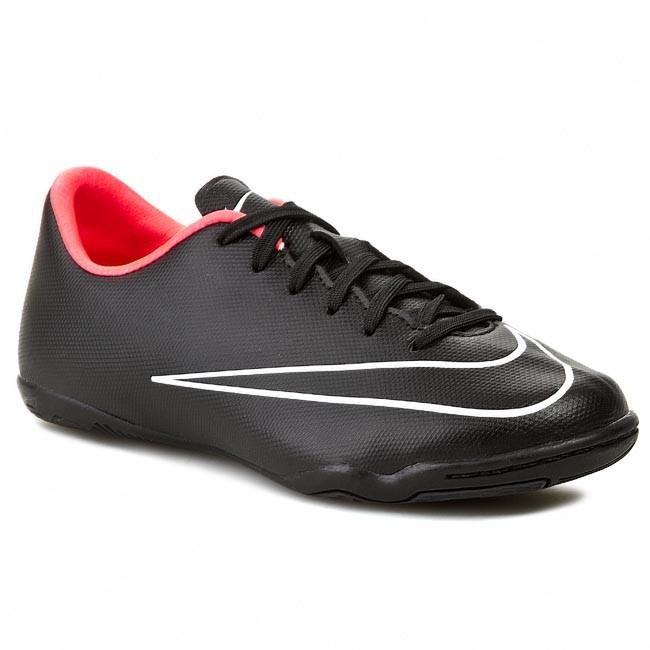 61b232e9c Shoes NIKE - Jr Mercurial Victory V Ic 651639 016 Black Hyper Punch ...