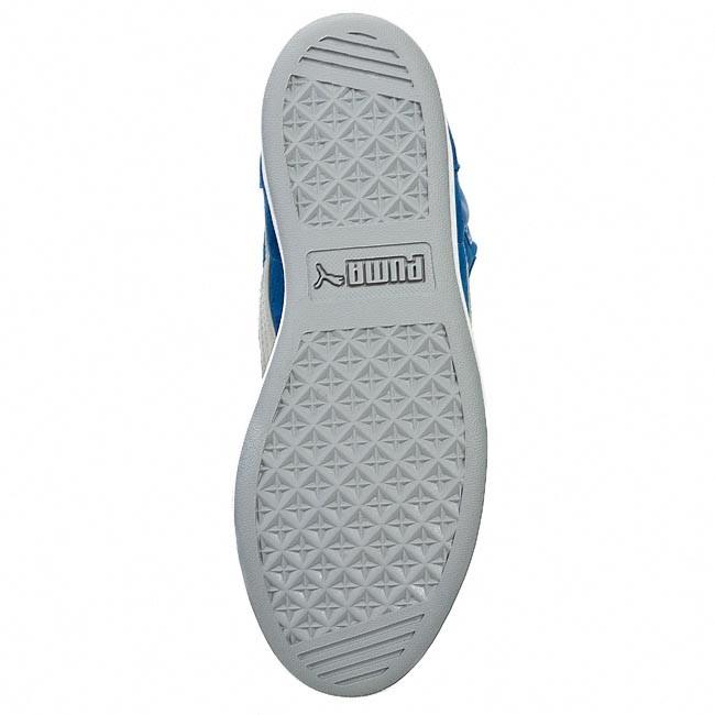 Shoes PUMA Cross Shot Wn's 355849 08 Snorkel Blue