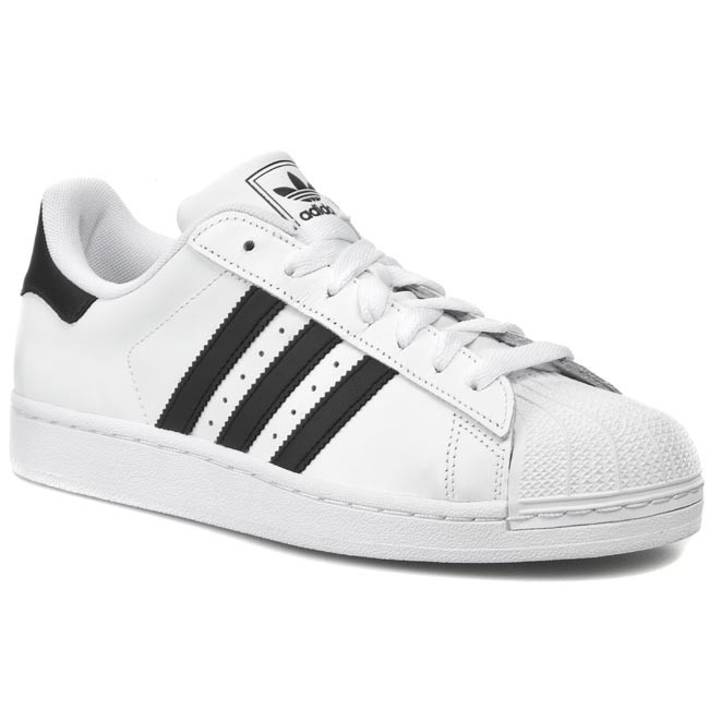 Adidas Superstar II low