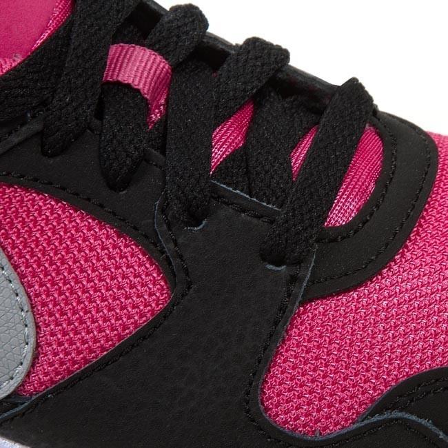 new styles dfa99 30793 ... Shoes NIKE - Air Max Coliseum Rcr L Gs 554990 600 Vivid Pink Metallic  Silver ...